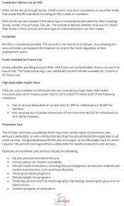 hsa health insurance company utah raipurnews