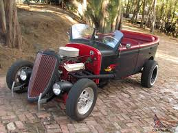 Desoto Rat Rod Steel Body -Tub-Hot Rod-Lead Sled-327 Chevy Double ...
