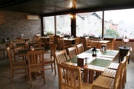 Kitchen Garden Cafe Pera Orient Suites