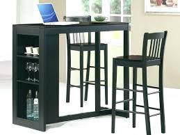 pub style dining table with 8 chairs sets small kitchen bistro set pub style dining table