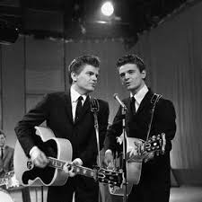 Don everly of the everly brothers died at age 84 in august 2021. The Everly Brothers Tour Dates Concert Tickets Live Streams