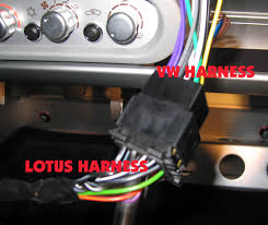 wiring harness for alpine install pics lotustalk the lotus attached images