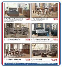 home designs furniture print ad