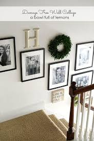 frames wall picture frames wall simple picture frames staircase 136 best how to hang pictures