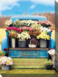 Outdoor metal wall decor is very popular thanks to its durability and cool designs. Fresh Flowers Photo Outdoor Wall Art Gardener S Supply Outdoor Wall Decor Gardeners