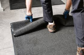 Office floor mats Rubber Office Floor Safety Itu Absorbtech Office Floor Mat Rental Service Itu Absorbtech