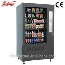 Bottle Vending Machine Interesting Snack Vending Machinebottle Vending Machinecommerical Vending