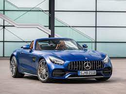 Watch the video for our review of the 2020 mercedes benz amg gt c roadster. Mercedes Benz Amg Gt C Roadster 2020 Pictures Information Specs