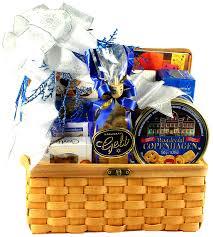 amazon gift basket village hanukkah treres kosher gift basket gourmet baked goods gifts grocery gourmet food