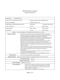 Project Overview Template project overview template Besikeighty24co 1