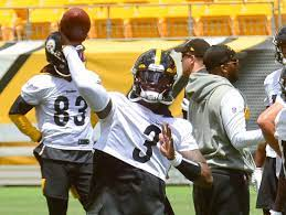 Wife of Steelers QB Dwayne Haskins ...