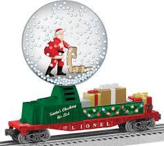 lionel santas flyer lionel train sets products superstreets power control track