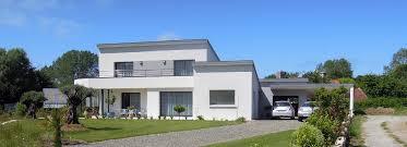 constructeur de maisons individuelles traou ker à lannion côtes d armor 22 construction remond à lannion