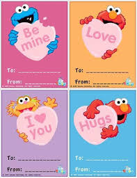 Let's help elmo and abby dress up in something special! Sesame Street Valentine S Day Cards Kids Pbs Kids For Parents