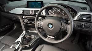 All BMW Models bmw 320 saloon : BMW 320d M Sport (2017) review by CAR Magazine