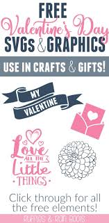 Free valentine's day svg cutting files and graphics. Free Valentine S Day Svg Files Fonts And Graphics For Crafts