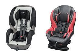 evenflo dlx car seat vs an evenflo sureride dlx convertible car seat sugar plum reviews evenflo