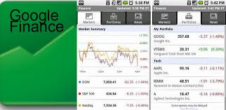Stock Quotes Google Cool Google Finance Stock Quotes Mesmerizing 48 Best Stock Market Widgets