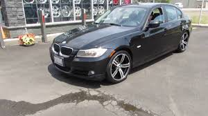 BMW Convertible bmw e90 20 inch wheels : 2011 BMW 323I WITH CUSTOM 18 INCH BLACK M6 RIMS & TIRES - YouTube