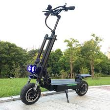 FLJ <b>New Electric Scooter</b> 11 inch with 60V/3200W Motor Strong ...