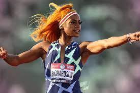 Sha'Carri Richardson Is Still That Girl ...