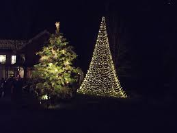Delaware County Christmas Light Displays Christmas Light Displays In The Area Fun Things To Do With