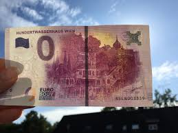 Zunächst nur als souvenir des zoo duisburgs wurden die scheine nach und nach auch für weitere sehenswürdigkeiten in deutschland hergestellt. 0 Euro Banknote Der Schein Der Mehr Wert Ist Als Draufsteht Wirtschaft Vol At