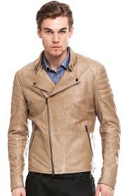 armani exchange leather motorcycle jacket a bit hot out for this right now but