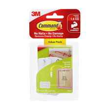 3 pack command picture hanger sawtooth