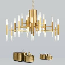 the light in spanish pendant lamp the light led chandelier modern design suspension lighting acrylic shade the light in spanish