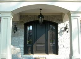 front entry doors with sidelights and transom. image of: front entry doors with glass sidelights and transom i
