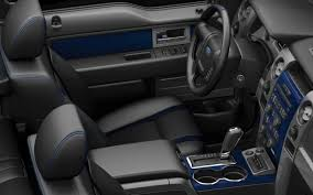 ford raptor interior blue. Exellent Raptor 2012FordRaptorBlue For Ford Raptor Interior Blue U