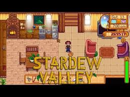 Small Picture Decorating Upgraded House Stardew Valley Lets Play 3 with