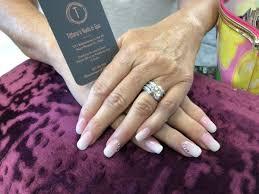 tiffany s nails spa mount pleasant