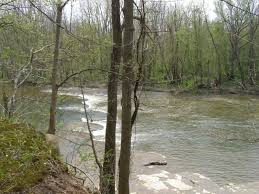 Mississinewa River