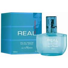 Купить <b>духи Alta</b> Moda Real — <b>женская туалетная вода</b> и <b>парфюм</b> ...
