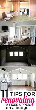 Unique Home Renovations Best 25 Old Home Remodel Ideas On Pinterest Old Home Renovation