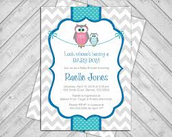 Owl Baby Shower Invitations U0026 Announcements  ZazzleOwl Baby Shower Invitations For Boy