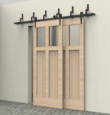 diy bypass barn door hardware. Inspiration Of DIY Bypass Barn Door Hardware With Sliding Closet Delightful Pocket Bottom Track Diy E