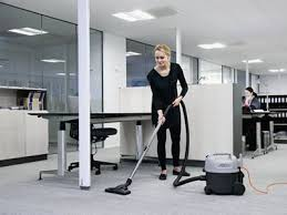 office cleaning Edinburgh