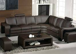leather sectional couches. Leather Sofa Sectionals Brown Leathers Is Listed In Our And Table V Shaped Dark Sectional Couches S
