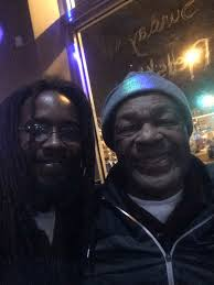 On Marion Barry's Last Night, the Mayor-for-Life Was Still Making Friends -  Washington City Paper