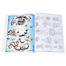 тату книга поставка классический мини логотип дизайн коллекция шаблон