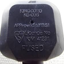 bs 1363 plugs and sockets kc1 kc3