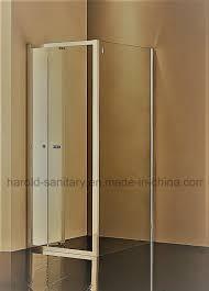 china ss hinge folding glass shower door china shower enclosure glass screen