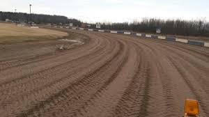 canandaigua motorsports park statement on kevin ward jr