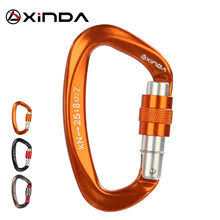 Best value <b>Xinda</b> Carabiner Climbing – Great deals on <b>Xinda</b> ...