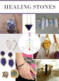 healing chakras with crystal jewelry