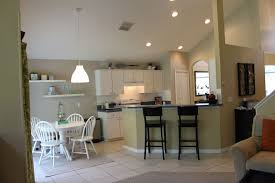 Paint For Open Living Room And Kitchen Open Floor Plan Kitchen And Living Room Trend Decoration Kitchen