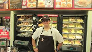 The Official Dunkin Donuts Training Video Youtube